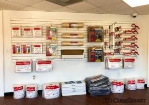 Image of CubeSmart Self Storage - GA Riverdale Church Street Facility on 6305 Church Street  in Riverdale, GA - View 4