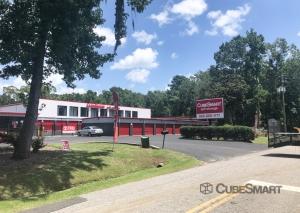 Image of CubeSmart Self Storage - SC Charleston Marginal Road Facility at 3180 Marginal Road  Charleston, SC