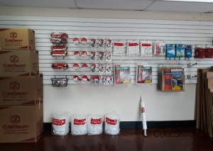 CubeSmart Self Storage - SC Charleston Marginal Road - Photo 10
