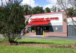 Image of CubeSmart Self Storage - SC Summerville Miles Jamison Rd Facility on 619 Miles Jamison Road  in Summerville, SC - View 3