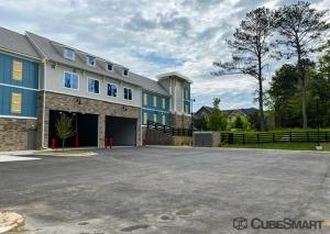 Image of CubeSmart Self Storage - GA Milton Webb Road Facility on 2915 Webb Road  in Alpharetta, GA - View 3