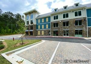 Image of CubeSmart Self Storage - GA Milton Webb Road Facility on 2915 Webb Road  in Alpharetta, GA - View 4