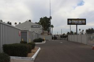 Storage King USA - 041 - Phoenix, AZ - Indian School - Photo 2