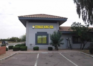 Storage King USA - Encanto