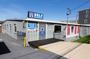 Nazareth Self Storage - Photo 1
