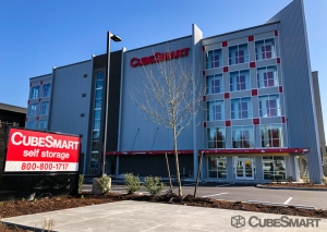 CubeSmart Self Storage - WA Lynwood Highway 99 - Photo 1