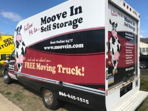 Moove In Self Storage - Ledgewood - Photo 3