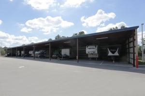 Image of Midgard Self Storage - Bradenton - Lena Facility on 5246 Lena Road  in Bradenton, FL - View 2