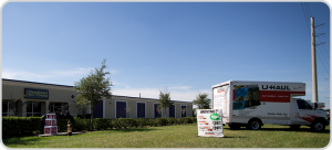 StoreSmart Self-Storage - Spring Hill 1 - Anderson - Photo 3