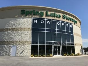 Image of StoreSmart Self-Storage - Spring Lake Facility at 809 Chapel Hill Road  Spring Lake, NC