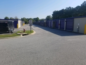 StoreSmart Self Storage - Columbia - Photo 9