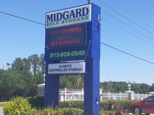 Midgard Self Storage - Lutz - Photo 4