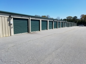 Image of Midgard Self Storage - Greenville Two (Butler Road Facility on 935 West Butler Road  in Greenville, SC - View 2