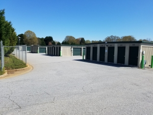 Image of Midgard Self Storage - Greenville Two (Butler Road Facility on 935 West Butler Road  in Greenville, SC - View 3