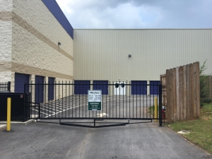 Image of StoreSmart Self-Storage - Raleigh Facility on 9300 Fayetteville Road  in Raleigh, NC - View 3