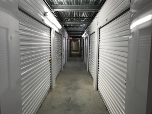Image of StoreSmart Self-Storage - Durham Facility on 1651 TW Alexander Drive  in Durham, NC - View 3