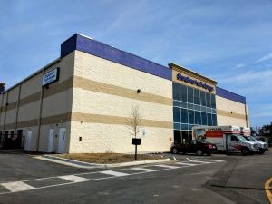 Image of StoreSmart Self-Storage - Durham Facility on 1651 TW Alexander Drive  in Durham, NC - View 4