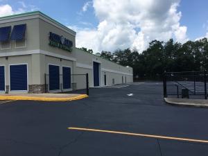 Image of Midgard Self Storage - Greenville (Sulphur Springs Facility at 640 Sulphur Springs Road  Greenville, SC