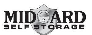 Image of Midgard Self Storage - Greenville (Sulphur Springs Facility on 640 Sulphur Springs Road  in Greenville, SC - View 3