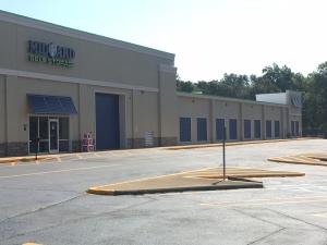 Image of Midgard Self Storage - Greenville (Sulphur Springs Facility on 640 Sulphur Springs Road  in Greenville, SC - View 4