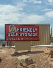 Friendly Self Storage - Photo 2