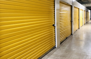 Image of Metro Mini Storage Facility at 3815 Clark Ave  Cleveland, OH