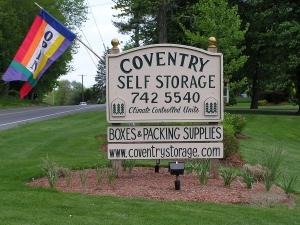 Coventry Self Storage - Photo 10
