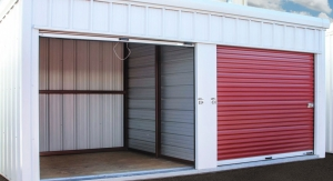 Image of StorageMart - 119th St & Glenwood St Facility on 12020 Glenwood Street  in Overland Park, KS - View 2