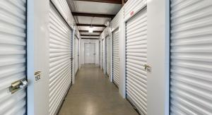 Image of StorageMart - 119th St & Glenwood St Facility on 12020 Glenwood Street  in Overland Park, KS - View 3