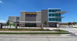 Image of StorageMart - 119th St & Glenwood St Facility at 12020 Glenwood Street  Overland Park, KS