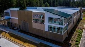 Image of Lacey Self Storage Facility at 8345 Martin Way East  Lacey, WA
