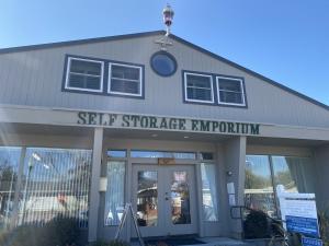 Image of Self Storage Emporium Facility at 1023 Magnolia Avenue  Larkspur, CA