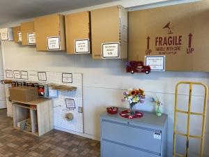 Image of Self Storage Emporium Facility on 1023 Magnolia Avenue  in Larkspur, CA - View 3