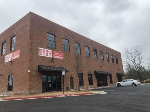 Image of Your Extra Attic Post Road, Limited Liability Co. Facility at 6075 Post Road  Cumming, GA