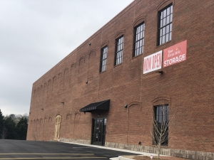 Image of Your Extra Attic Post Road, Limited Liability Co. Facility on 6075 Post Road  in Cumming, GA - View 2