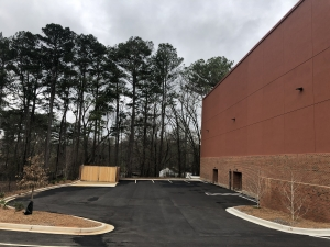 Image of Your Extra Attic Post Road, Limited Liability Co. Facility on 6075 Post Road  in Cumming, GA - View 3