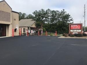 Cartersville Ga Self Storage Units Local Facilities Movers Corp