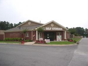 Image of Your Extra Attic Alpharetta, LLC Hermosa Properties LLC Facility at 13700 Georgia 9  Alpharetta, GA