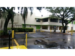 Image of Extra Space Storage - Fort Lauderdale - 6th St Facility at 2523 Northwest 6th Street  Fort Lauderdale, FL
