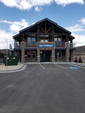 Image of Protection Self Storage of Park City Facility at 1240 Richardson Flat Road  Park City, UT