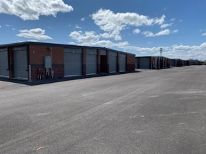 Image of Protection Self Storage of Provo Facility on 1768 South Industrial Parkway  in Provo, UT - View 4