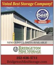 Bridgeton Mini Storage - Blueberry Lane - Photo 1