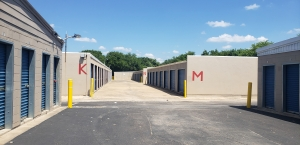 Image of A Mini Storage of Texas Facility on 2381 East Highway 71  in Del Valle, TX - View 4
