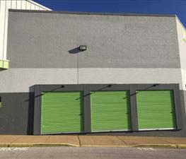 Store Space Self Storage - #1031 - Photo 4