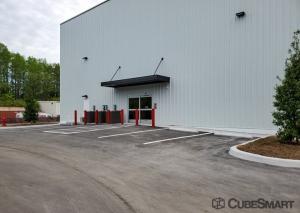 CubeSmart Self Storage - FL Tarpon Springs Highway 19 N - Photo 4