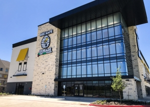 Picture of CubeSmart Self Storage - TX Round Rock South