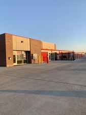 Image of Big Red Self Storage - 84th & Yankee Woods Facility at 8233 Yankee Woods Drive  Lincoln, NE
