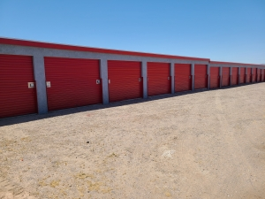 Mohave Storage - Interstate Place