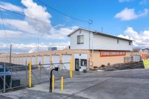 Image of Storage Corner 1200W Facility at 1275 N 1200 W  Orem, UT