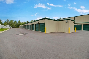 Image of Mini Storage Depot - Jenkins Road Facility on 3377 Jenkins Road  in Chattanooga, TN - View 4